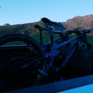 VTT ENDURO TOUR SAINT LARY