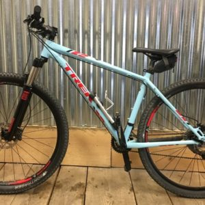 vtt cross country d'occasion