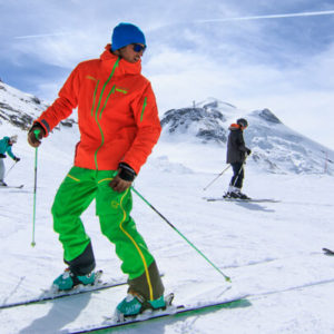 cours ski adulte collectif Saint Lary