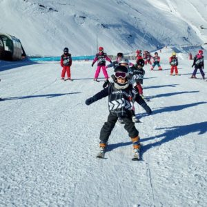 saintlary cours ski