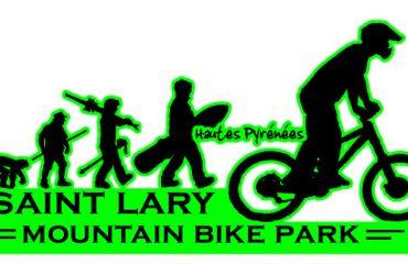 bike park saint lary