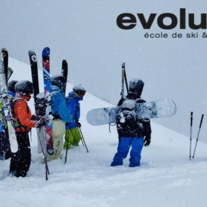 ski hors pistes st lary