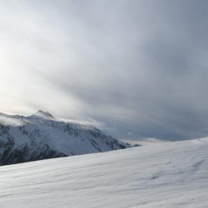 sortie raquette à neige Saint Lary Pyrénées