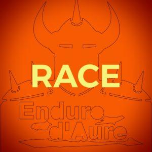 ENDURO D'AURE RACE