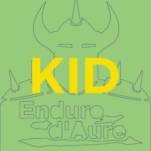 KID ENDURO D'AURE